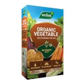 Organic Vegetable Feed 1.5kg
