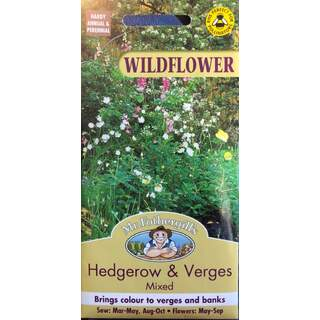 UK/FO-WF Hedgerow & Verges