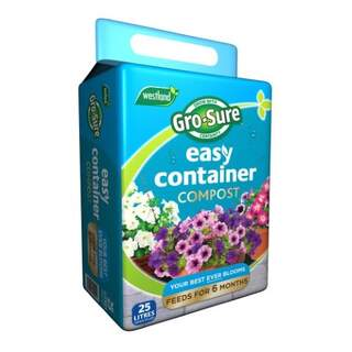 Gro-Sure Easy Container Compost 25L