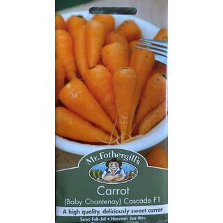 UK/FO-CARROT (Baby Chantenay)