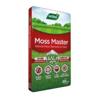 Westland Moss Master 400m2