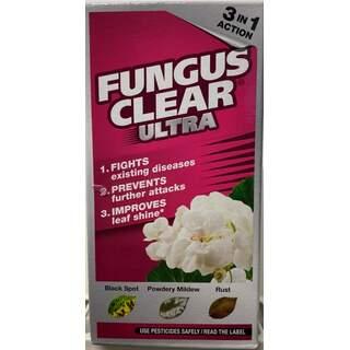 Fungus Clear Ultra 225ml
