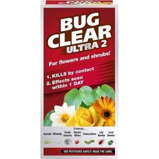 Bug Clear Ultra 200ml