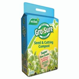 Gro-Sure Seed & Cutting 10L