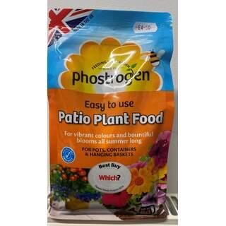 Phostrogen Patio Plant Food 800g