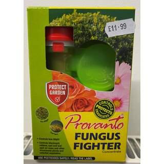 Provanto Fungus Fighter 125ml
