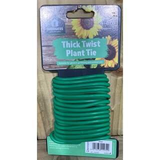 Thick Twist Plant Tie 4.48m