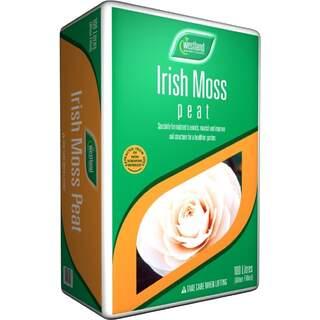 Irish Moss Peat 100L
