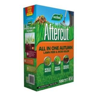 Aftercut All In One Autumn 100m2
