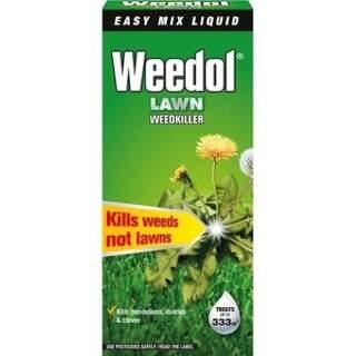 Weedol Lawn Weedkiller 1 Ltr