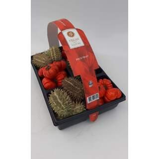 Decoration fruit 6-pack
