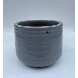 29cm Larsson Tall Rounds - Grey
