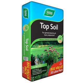 Top Soil (Big Value Bag) 35L