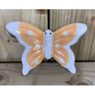 Butterfly Orange - Large