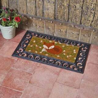 Fox Hollow Decoir Mat 53x23cm