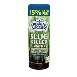 GS Slug Killer Advanced Organic + 15% Extra Free 575g