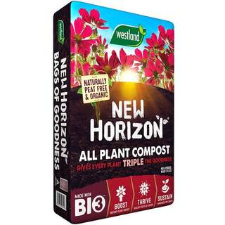 New Horizon All Plant Compost 60L