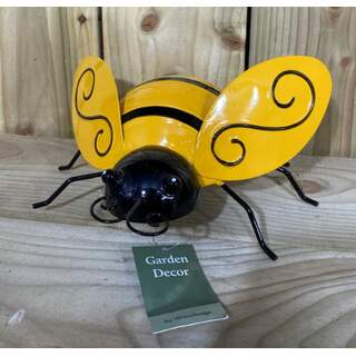 MEDIUM METAL BUMBLEBEE