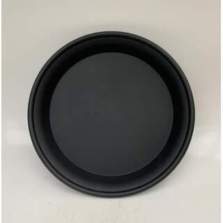 Stewarts 42cm Saucer Black