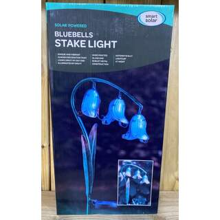 Bluebells Stake Light