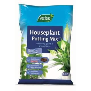 Houseplant Potting Mix 4L