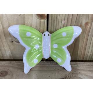Butterfly Green - Large